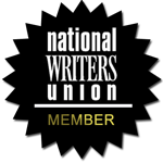 National Writers Union Member